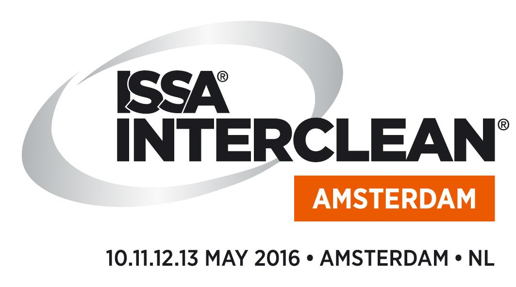 RCM estará presente en la feria ISSA INTERCLEAN Ámsterdam